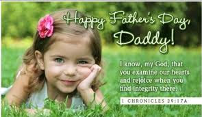 Happy fathers day images with daughters
