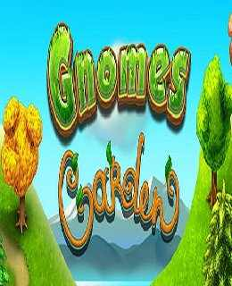 Gnomes Garden wallpapers, screenshots, images, photos, cover, poster