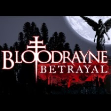 Wobble Reviews Bob Surlaw S Words Of Mouth Review Bloodrayne