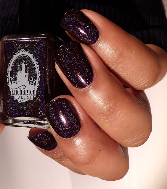 Enchanted Polish - November 2014