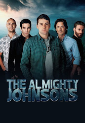 The Almighty Johnsons 1X03