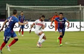 مشاهدة مباراة الزمالك وبتروجيت بث مباشر | اليوم 28/12/2018 | الدوري المصري Zamalek vs Petrojet live