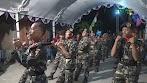 Sebagian Banser Menolak Dikirim ke Papua Gebuk OPM, Begini Alasannya