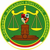 Kedudukan Mahkamah Konstitusi