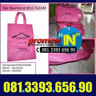 Jual Goodie Bag Polos di Surabaya