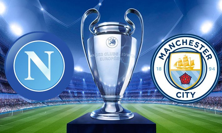 DIRETTA NAPOLI-MANCHESTER CITY Streaming Video Oggi 1 Novembre 2017 su Premium Play