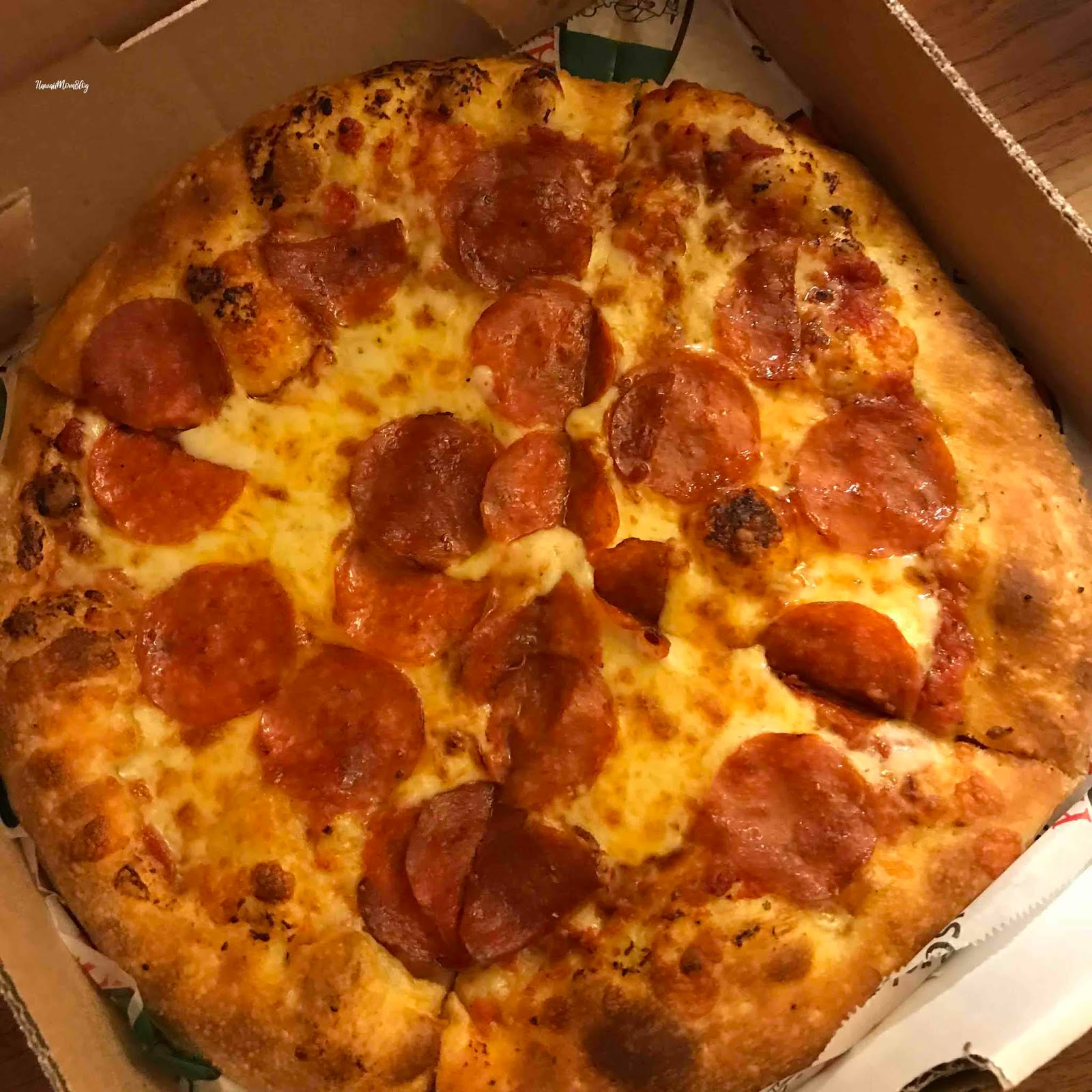 Best Pizza In Virginia Beach Va: Hawaii Mom Blog: Visit Virginia: Paisano's Pizza