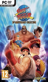 6458024 l - Street Fighter 30th Anniversary Collection-SKIDROW
