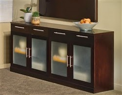 Sorrento Wall Cabinet