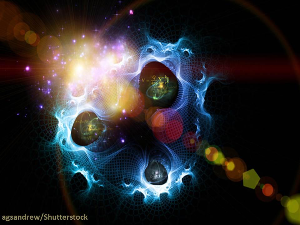 عندما قادت إخفاقات الفيزياء الكلاسيكية لولادة علمٍ جديد !