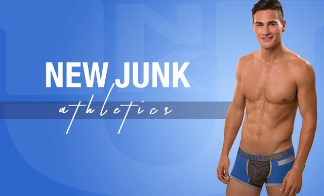 Junk Underjeans UJ Ninja Trunk Underwear Gayrado Online Shop