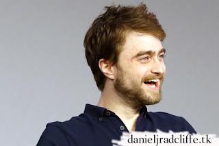 Happy Birthday Daniel Radcliffe! (27!)
