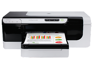 HP Officejet Pro 8000 Printer - A809a Driver Download