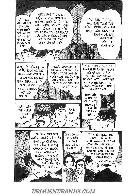 Detective Conan Chap 207 - Truyen.Chap.VN