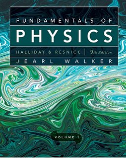 Physics – Resnick, Halliday & Walker 9th Edition