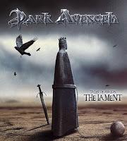 """Ακούστε ολόκληρο τον δίσκο των Dark Avenger """"Tales of Avalon: The Lament"""""""