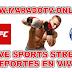 Las Mejores Formas de Ver Combates de Boxeo y UFC En Vivo Online