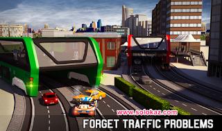 Transit Tinggi Bis simulator Apk Terbaru