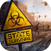 [FREE] Download State of Survival Survive the Zombie Apocalypse for Android