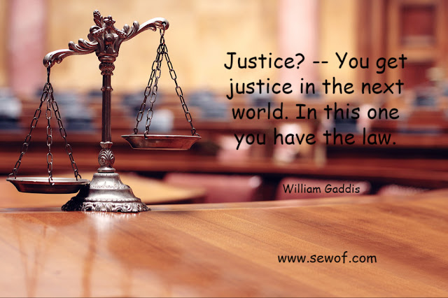 Law Quotes