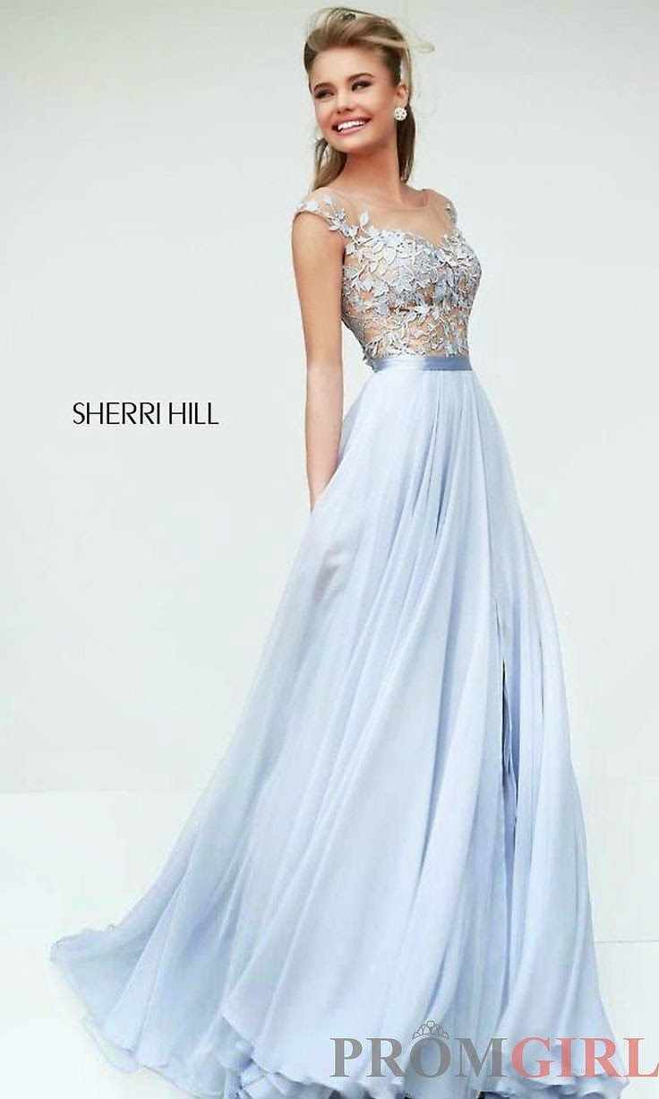 Trendesso  Plesove saty   Prom dress 637f0e70581