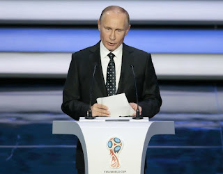 What Global leaders should know about Russia war crimes [World Cup]