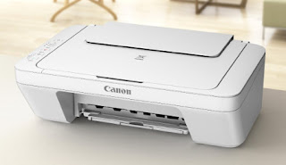 Download Printer Driver Canon Pixma MG2545S