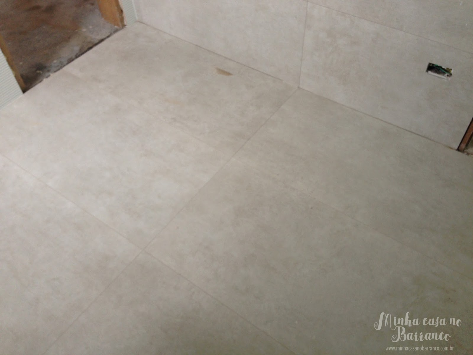 Imagens de #5E4A3C Bem Vindo 2017!!! A Suíte Master Minha Casa no Barranco 1600x1200 px 2776 Box Banheiro Nh