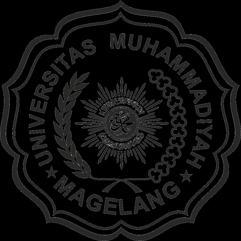 Logo Universitas Muhammadiyah Magelang ~ JERRY ANDRIANTO