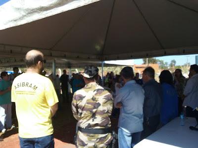 Projeto do Parque Ecológico do Tororó é discutido com moradores