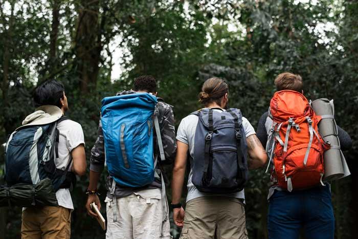 Carrier Tas Gunung Murah