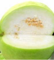 Guava fruit - Cholesterol-Free And Low In Carbs