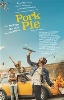 Free Download Film Pork Pie 2017 BRRIp Subtitle Indonesia