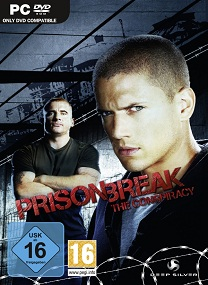 Prison Break The Conspiracy-RELOADED