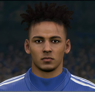PES 2017 Faces Thilo Kehrer by Sameh Momen
