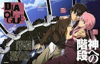 Review Anime Mirai Nikki Redial OVA