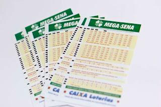 Mega-Sena acumula e próximo sorteio pode pagar R$ 37 milhões