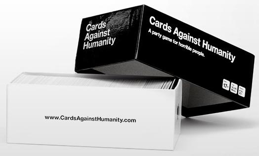 Card Game Review \u2013 Cards Against Humanity Drake\u0027s Flames Reviews