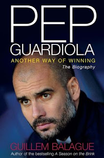 World Football Commentaries: Book Review | Pep Guardiola
