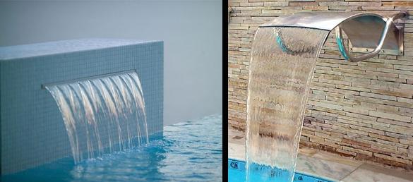 Ara construcciones en general decora tu piscina con for Construccion de piletas de agua