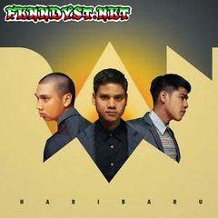 RAN - Hari Baru (2013) Album cover