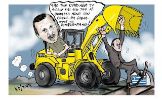 Ισχυρότερος Ταγίπ για περισσότερες προκλήσεις: Δεν βαρέθηκαν να περιμένουν τον Ερντογάν να αλλάξει;