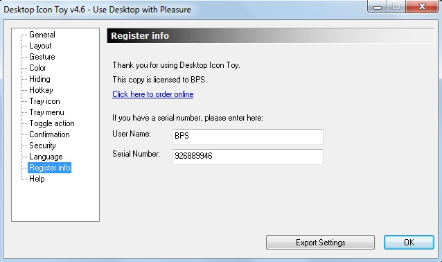 Desktop Icon Toy 4.6 Latest Full Version Free Download ...