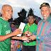Piala Walikota Cup II, U-40: Navigasi Jadi Kampiun dan Cahaya Motor Runner Up