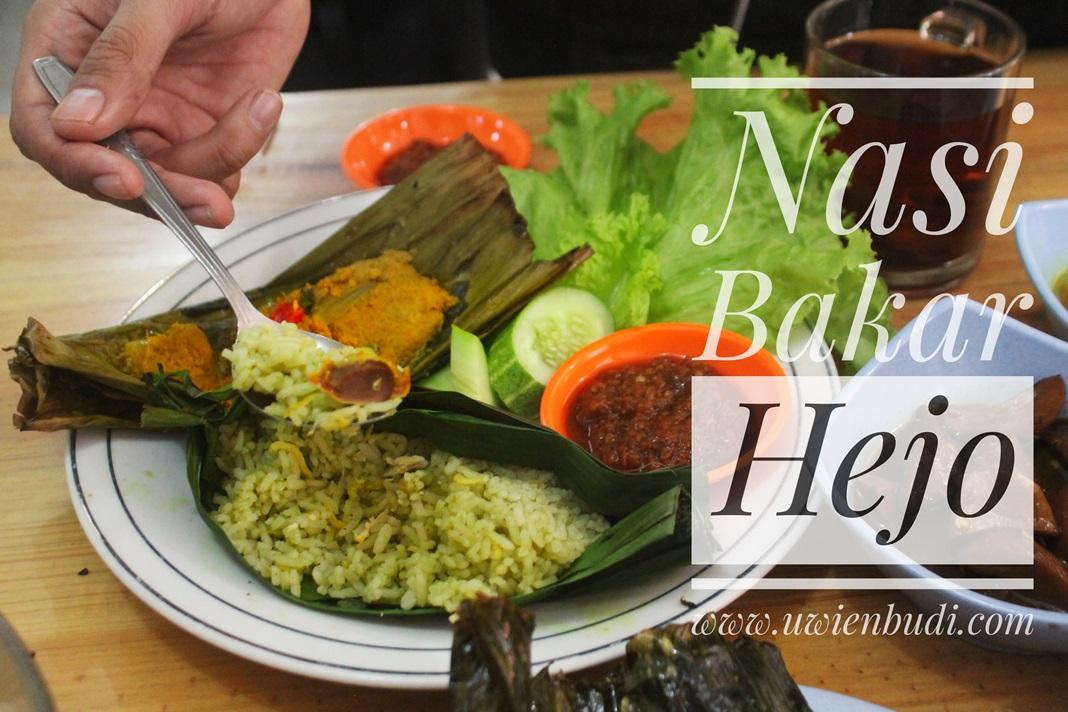 Kuliner Cimahi Pepes Jambal Karawang Dan Nasi Bakar Hejo