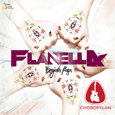 Lirik dan chord Bila Engkau - Flanella