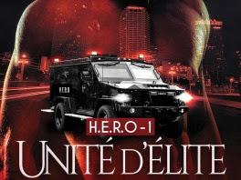H.E.R.O #1 Unité d'élite de Victoria Sue