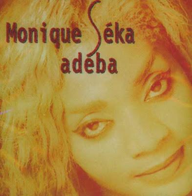 MONIKA SEKA - ADEBA