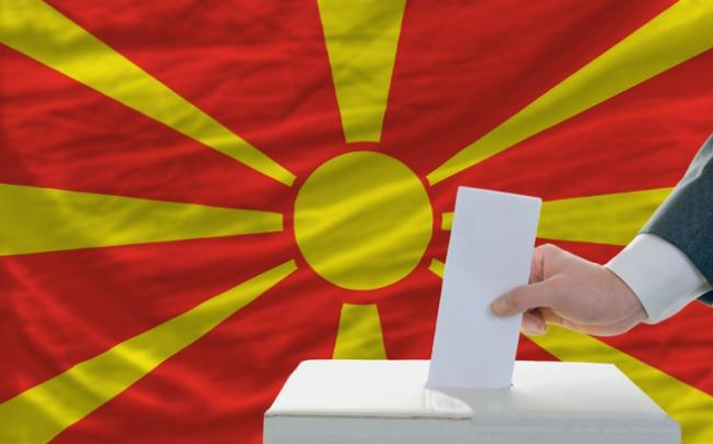 Political Parties Decide December 11 to be Election Date in Macedonia