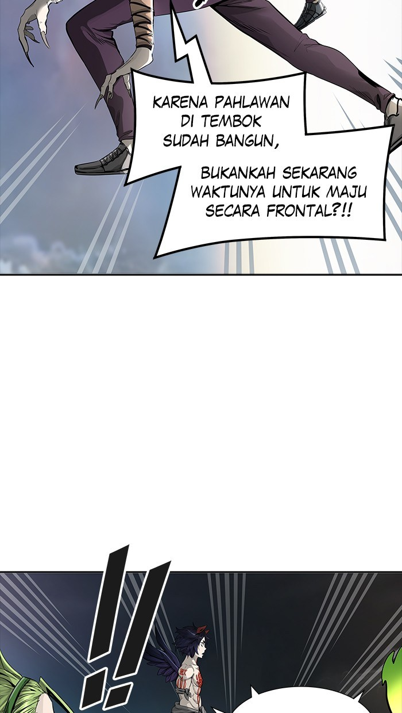 Webtoon Tower Of God Bahasa Indonesia Chapter 463